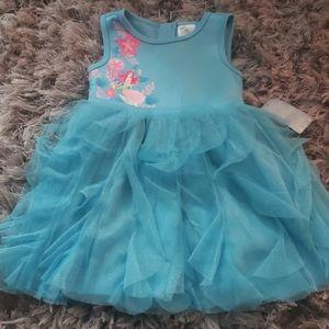 Disney Ariel Girls Dress